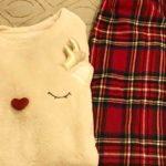 一段と寒くなったのでOYSHOでパジャマ買い足し