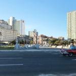 キューバに来ています
