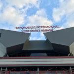 キューバ旅行【1】ウェルカム感ゼロの空港