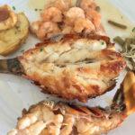 キューバ旅行【7】バラデロ市街地のレストラン