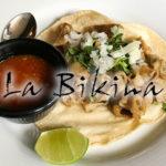 トリパが食べられる♪ La Bikina