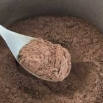 おうちで作るチョコラテフラッペ
