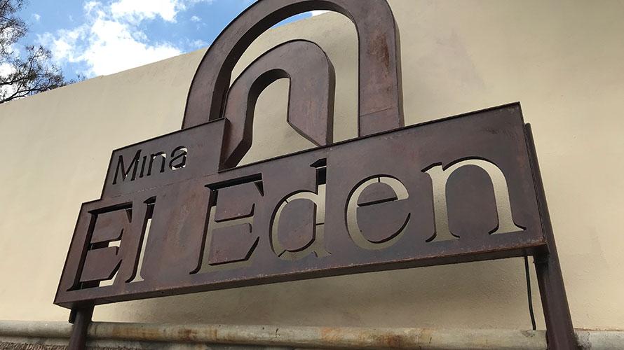 Mina El Eden