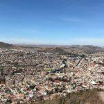 サカテカス旅行【3】ブーファの丘