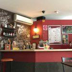 アグアスカリエンテス【3】カフェとオーガニックショップ