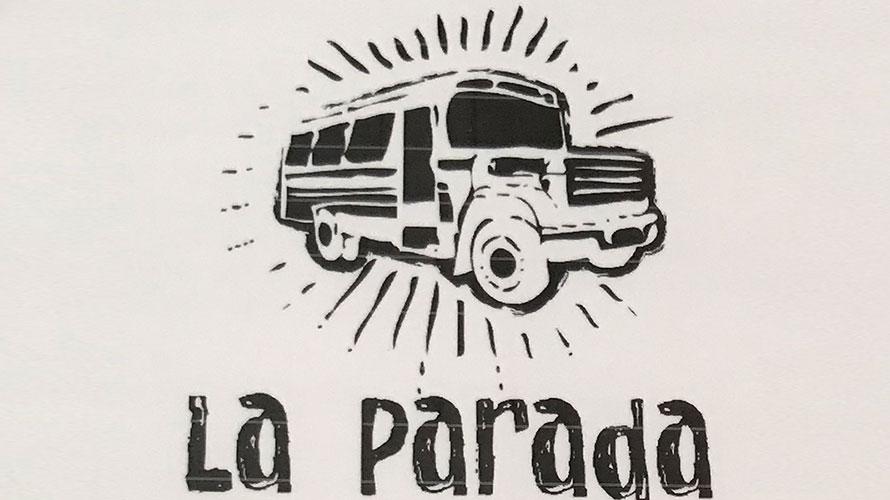 ペルー料理 La Parada