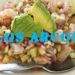 海鮮レストラン Los Arcos