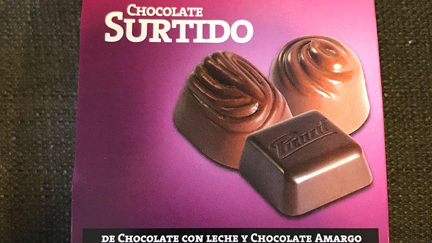 PICARD CHOCOLATE