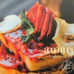 朝食が人気のamarelloへ行ってみた