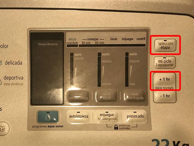 mabe洗濯機