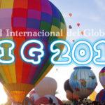 Festival Internacional del Globo 2018