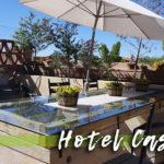 Hotel Casa 88@サンミゲルデアジェンデ