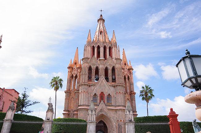 パロキア教会