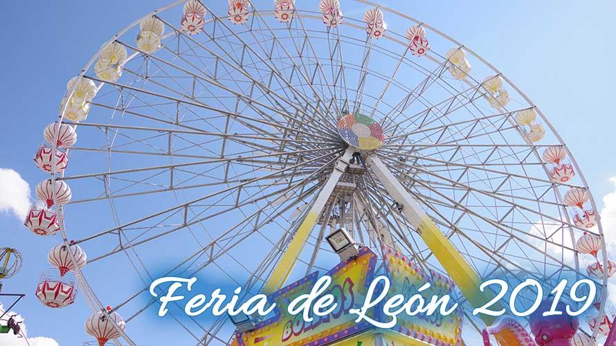 Feria de Leon 2019