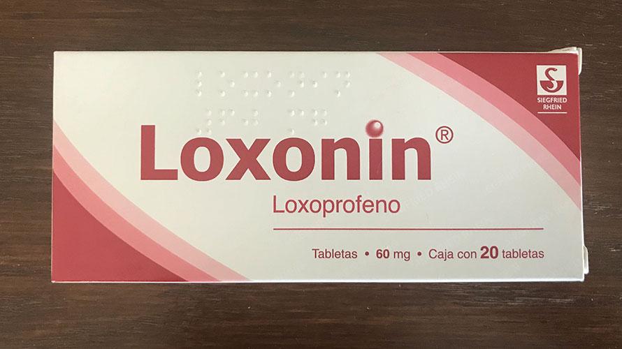 Loxonin