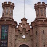 Arts Center of San Luis Potosi Centenario