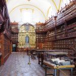 パラフォクシアナ図書館