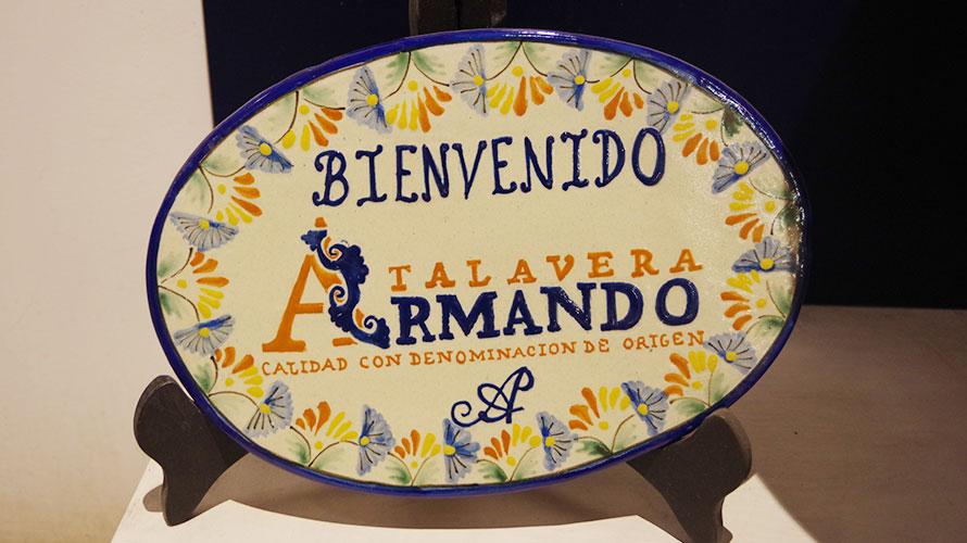 TALAVERA ARMANDO