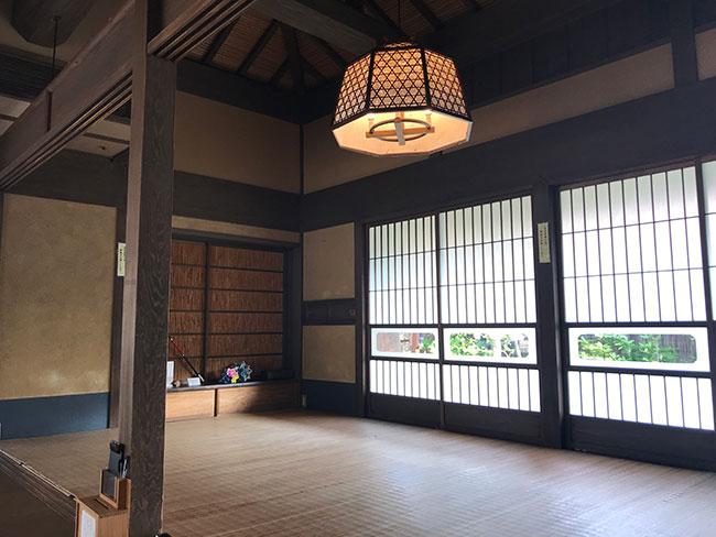 五十鈴川店