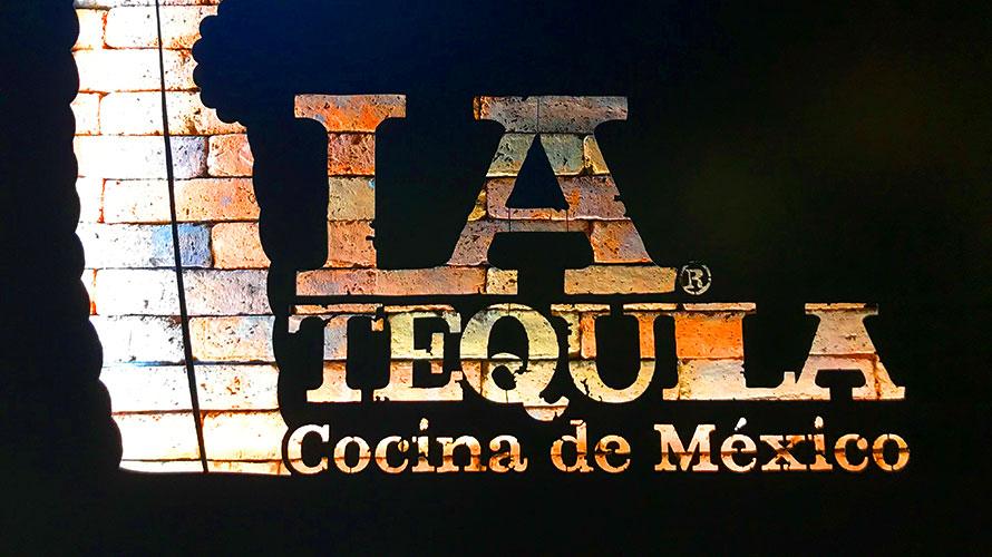La Tequila Cocina de México