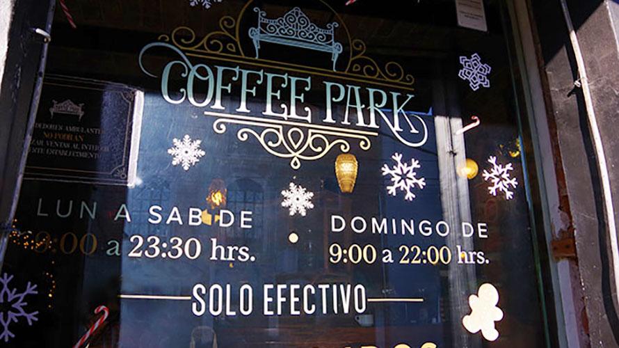 Coffee Park 612