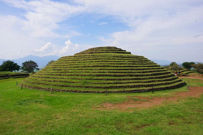 グアチモントネス遺跡